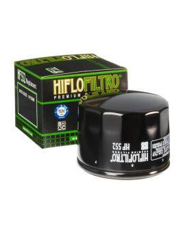 Фільтр масляний Hiflo HF552, Фото 1
