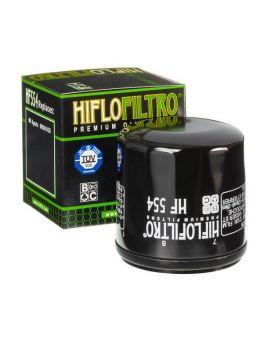 Фільтр масляний Hiflo HF554, Фото 1