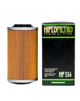 Фільтр масляний Hiflo HF556, Фото 1