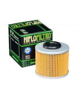 Фільтр масляний Hiflo HF569, Фото 1