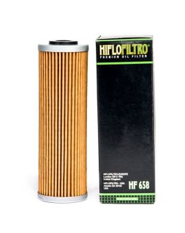 Фильтр масляный Hiflo HF658, Фото 1