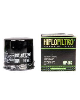 Фильтр масляный Hiflo HF682, Фото 1