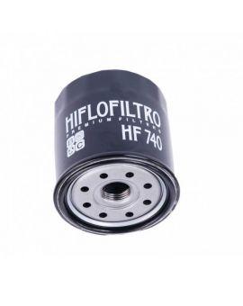 Фильтр масляный Hiflo HF740, Фото 1
