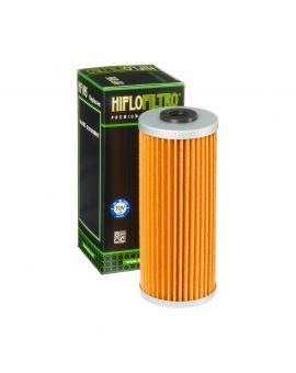 Фільтр масляний Hiflo HF895, Фото 1
