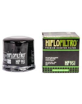 Фильтр масляный Hiflo HF951, Фото 1
