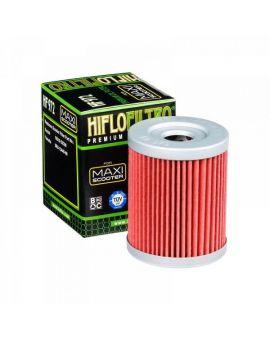Фільтр масляний Hiflo HF972, Фото 1