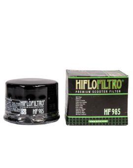 Фильтр масляный Hiflo HF985, Фото 1