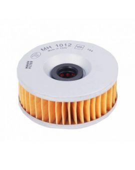 Фильтр масляный Mann MH 1012, Фото 1