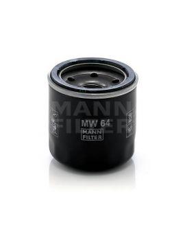 Фильтр масляный Mann MW 64, Фото 1