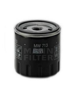 Фильтр масляный Mann MW 713, Фото 1