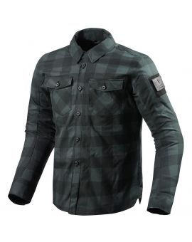 Куртка-рубашка Revit Bison, Фото 1