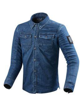 Куртка-рубашка Revit Hudson, Фото 1