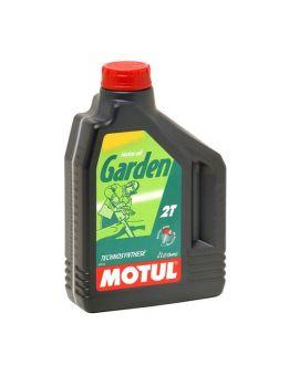 "Масло для с/г техники Motul Garden для 2T двигателей ""2L"", Фото 1"