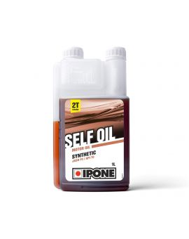 """Масло Ipone Self Oil """"1L"""", Фото 1"""