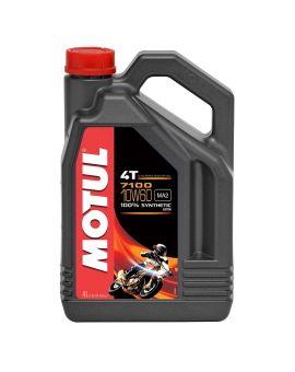 "Масло моторное Motul 7100 4Т 10W60 ""4L"", Фото 1"