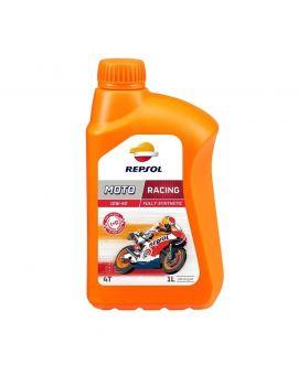 """Масло моторное Repsol Moto Racing 4T 10W60 """"1L"""", Фото 1"""