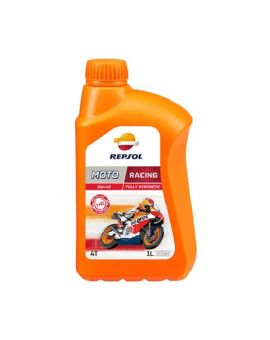 """Масло моторное Repsol Moto Racing 4T 5W40 """"1L"""", Фото 1"""