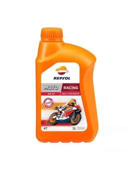 """Масло Repsol Moto Racing 4T 5W40 """"1L"""", Фото 1"""