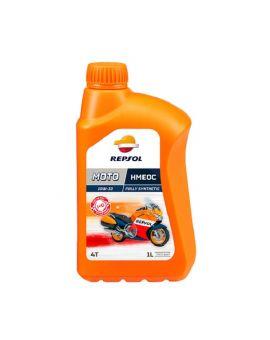 "Масло Repsol Moto Racing Hmeoc 4T 10W30 ""1L"", Фото 1"