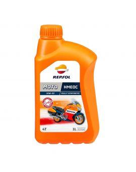 "Масло моторное Repsol Moto Racing Hmeoc 4T 10W30 ""1L"", Фото 1"