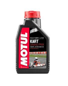 "Масло Motul Kart Grand Prix для 2T двигателей ""1L"", Фото 1"