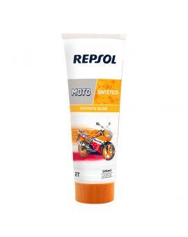 "Масло Repsol Moto Sintetico 2T ""125ml"", Фото 1"
