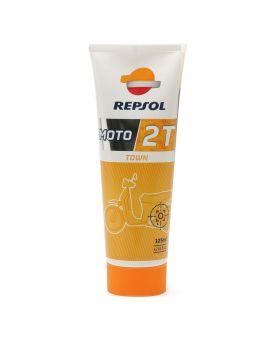 "Масло Repsol Moto Town 2T ""125ml"", Фото 1"