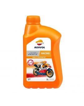 "Масло спортивное Repsol Moto Racing для 2T двигателей ""1L"", Фото 1"