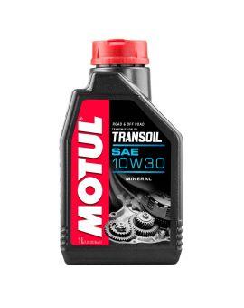 """Масло трансмиссионное Motul Transoil 10W30 """"1L"""", Фото 1"""