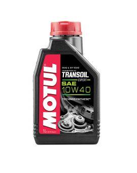 "Масло трансмиссионное Motul Transoil Expert 10W40 ""1L"", Фото 1"