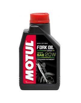 "Масло вилочне Motul Fork Oil Expert heavy 20W ""1L"", Фото 1"
