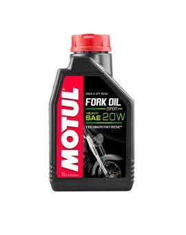 "Масло вилочное Motul Fork Oil Expert heavy 20W ""1L"", Фото 1"