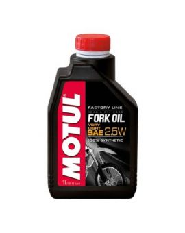 "Масло вилочне Motul Fork Oil Light Factory Line 2.5W ""1L"", Фото 1"