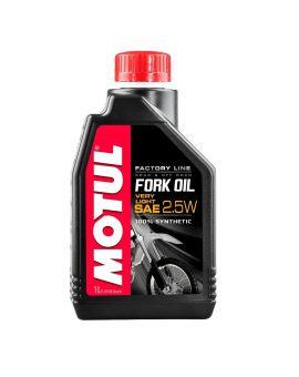 "Масло вилочне Motul Fork Oil Light Factory Line 2.5W ""1L"", Фото 1"