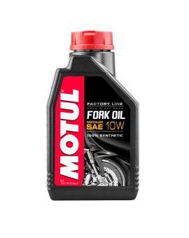 "Масло вилочне Motul Fork Oil Medium Factory Line 10W ""1L"", Фото 1"