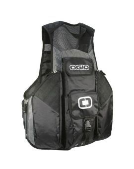 Жилет Ogio MX Flight Vest stealth, Фото 1