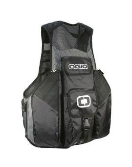 Многофункциональный жилет Ogio MX Flight Vest stealth, Фото 1