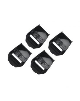 Набір з/ч для взуття Tcx Polyurethane Buckle Receiver Neutro 2PASS/NEUTRO, Фото 1