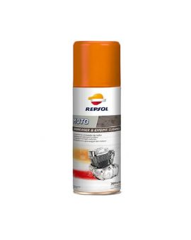 "Очисник двигуна Repsol Moto Degreaser & Engine ""300ml"", Фото 1"