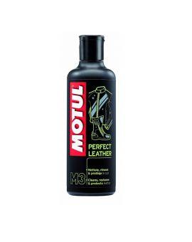 """Очисник шкіри Motul M3 Perfect Leather """"250ml"""", Фото 1"""