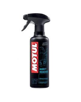 """Очиститель от насекомых Motul E7 Insect Remover """"400ml"""", Фото 1"""