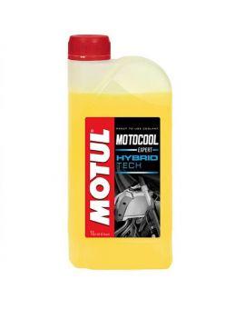 """Охолоджуюча рідина Motul Motocool Expert -37 """"1L"""", Фото 1"""