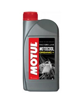 """Охлаждающая жидкость Motul Motocool Factory Line -35 ° C """"1L"""", Фото 1"""