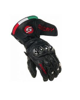 Перчатки Suomy Italian, Фото 1