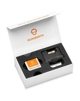 Переговорное устройство Schuberth SC1 Advanced, Фото 1