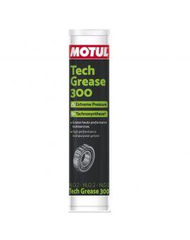 "Пластичная смазка Motul Tech Grease 300 ""400g"", Фото 1"