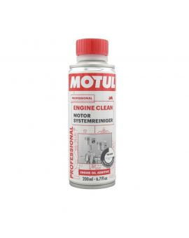 "Промывка моторная Motul Engine Clean Moto ""200ml"", Фото 1"