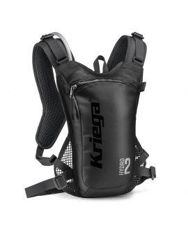 Рюкзак-гідратор Kriega Backpack-Hydro 2, Фото 1