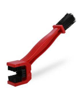 Щітка для чистки ланцюга red, Фото 1