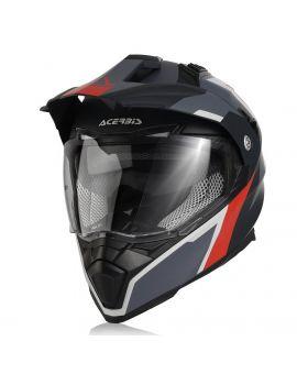 Шлем Acerbis Flip FS-606, Фото 1